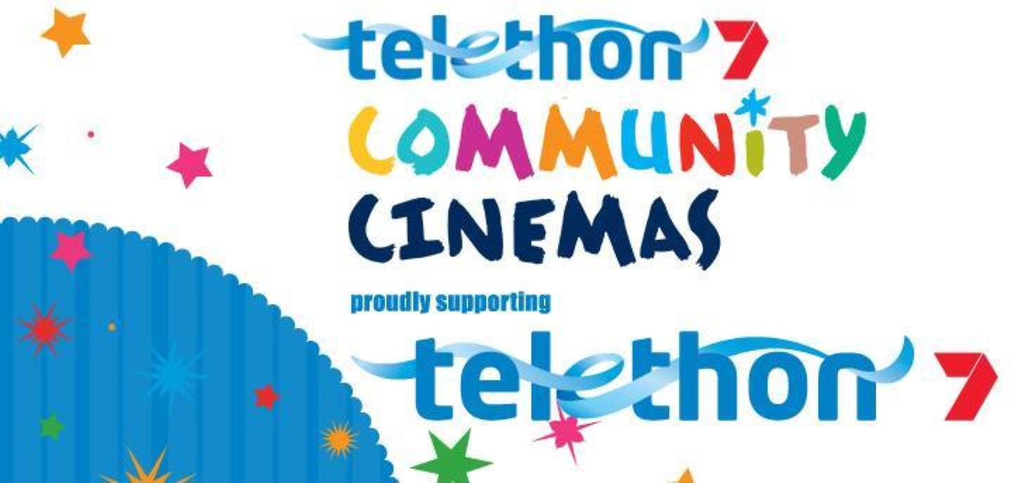 Supporting Telethon