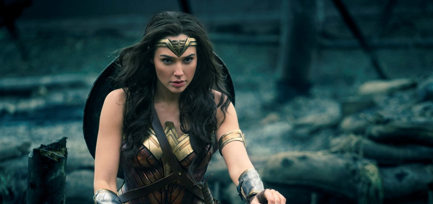 Coming Soon: Wonder Woman