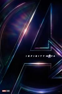 Avengers: Infinity War (CINEMAX)
