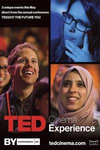 TED2017: The Future You Opening Event