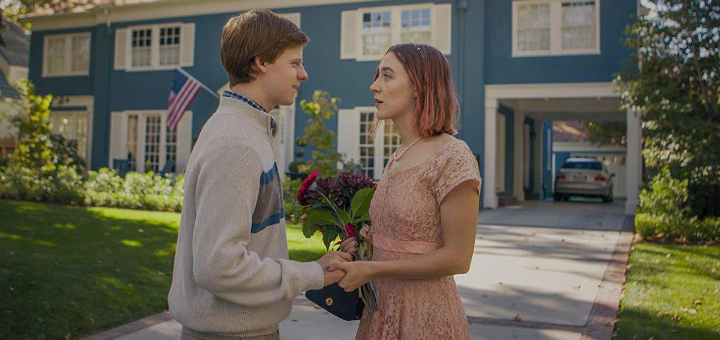 Coming Soon: Lady Bird