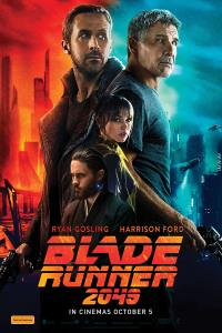 Blade Runner 2049  (CINEMAX)