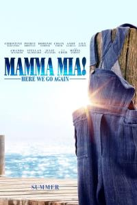 Mamma Mia! Here We Go Again (Sing-Along)