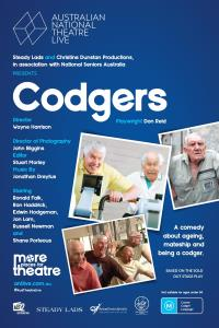 Codgers the Movie