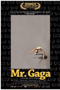 IFF - Mr Gaga