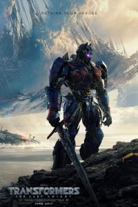 Transformers The Last Knight
