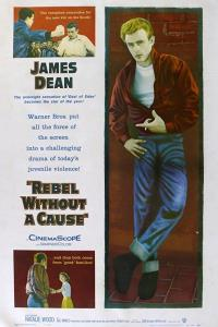 Rebel Without a Cause - 4K