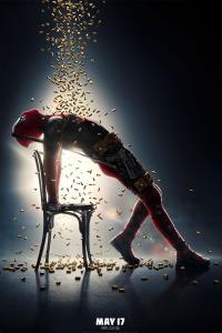 Deadpool 2 (CINEMAX)
