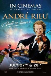 Andre Rieu's 2019 Maastricht Concert