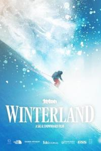 Teton Gravity Research's Winterland