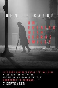 John le Carré – An Evening with George Smiley