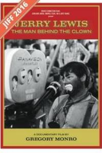 Jerry Lewis: Man Behind the Clown