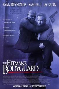 The Hitmans Bodyguard