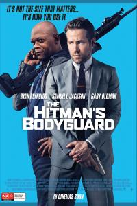 THE HITMAN'S BODYGUARD won't resurrect an antiquated genre…