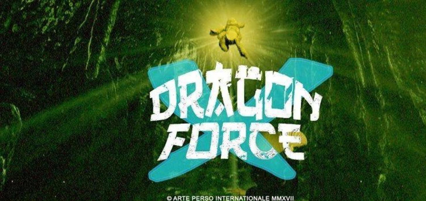 Dragon Force X: Series Launch