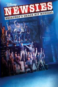 Newsies – The Broadway Musical