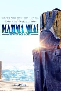 GNO Mamma Mia! Here we go again