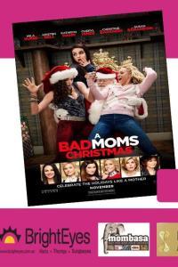 GNO Bad Moms 2