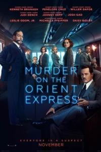 Murder on the Orient Express 70mm