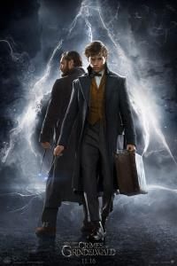 Fantastic Beasts: The Crimes of Grinderwald