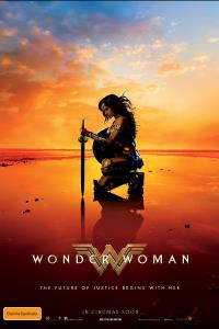 Wonder Woman (CINEMAX)