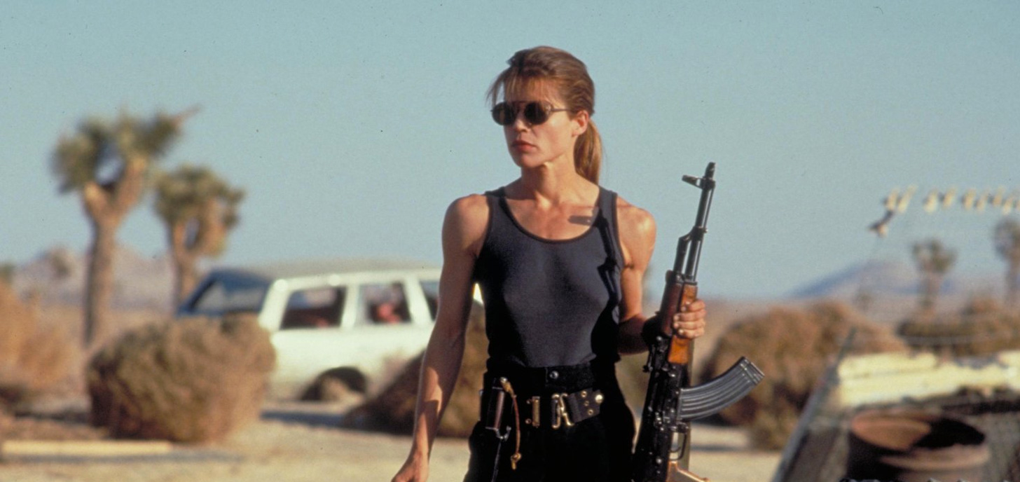 Coming Soon: Terminator 2: Judgment Day 3D