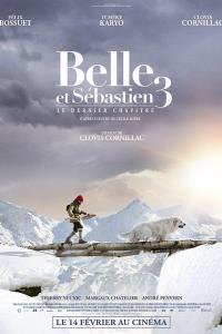 Belle and Sebastien: Friends for Life