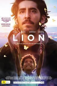 Lion - Director's Cut