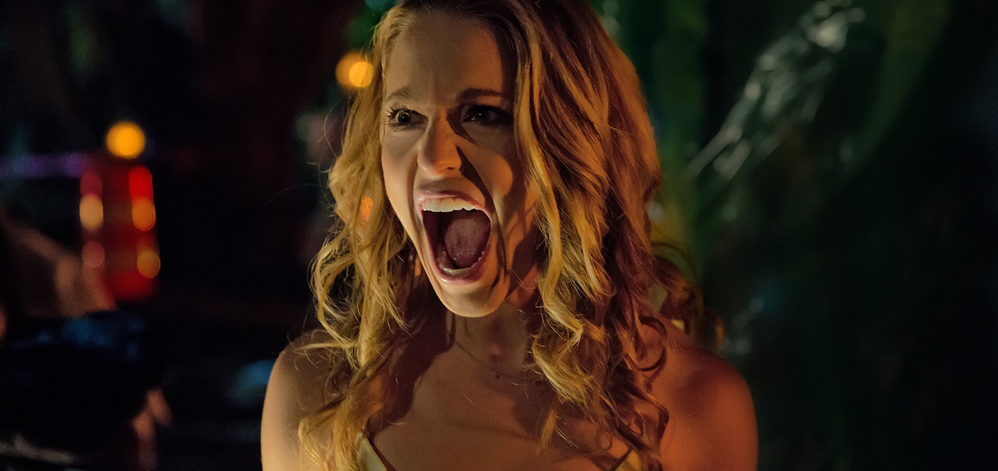 Now Showing: Happy Death Day