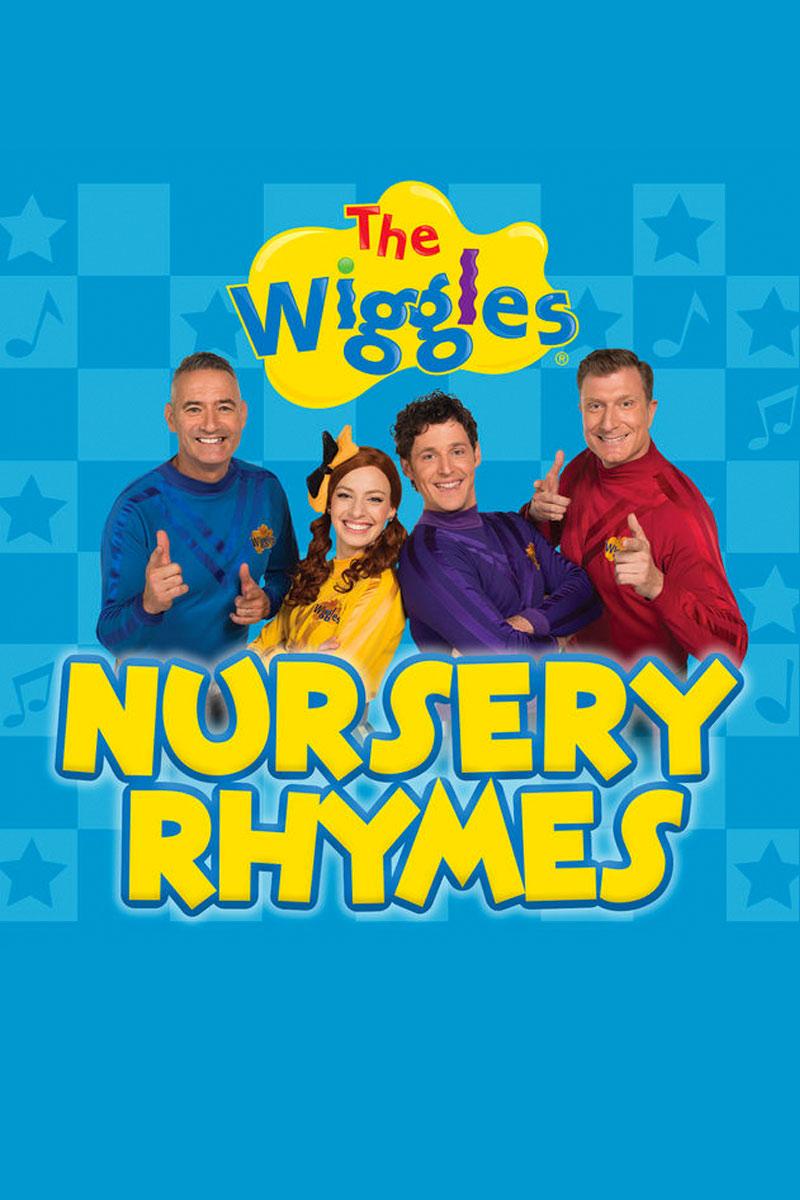 The Wiggles: Nursery Rhymes