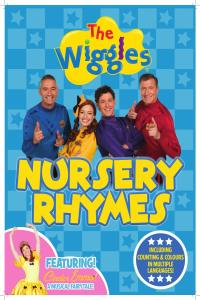 The Wiggles: Nursery Rhymes