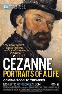 Cézanne Portraits of a Life
