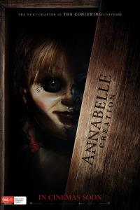 Annabelle: Creation (CINEMAX)