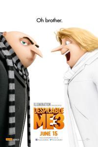 Despicable Me 3 (CINEMAX)