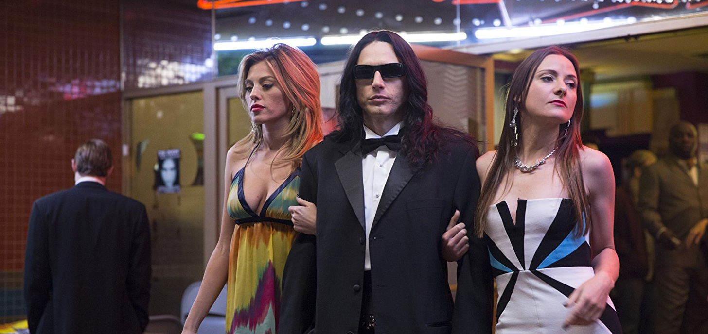 Now Showing: The Disaster Artist