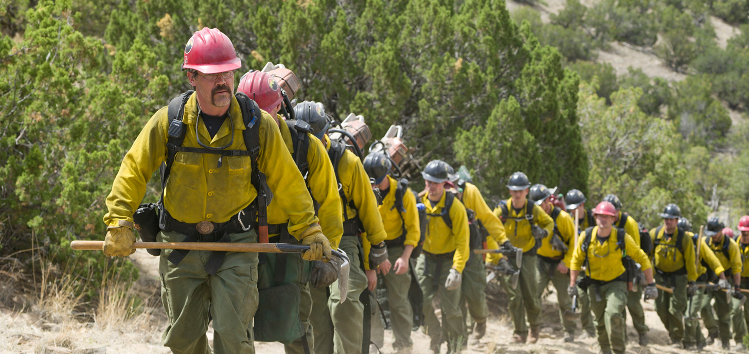 Coming Soon: Only the Brave