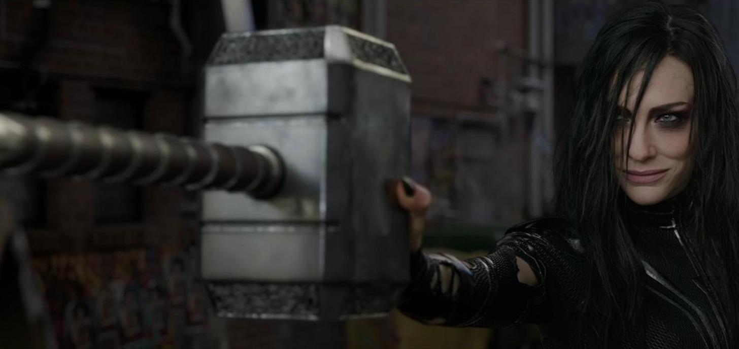 Coming Soon: Thor: Ragnarok 3D