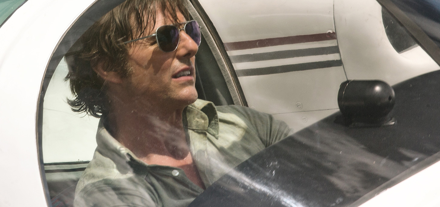 Coming Soon: American Made