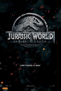 Jurassic World: Fallen Kingdom (CINEMAX)