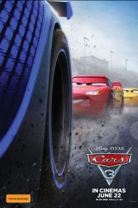 Cars 3  (CINEMAX)