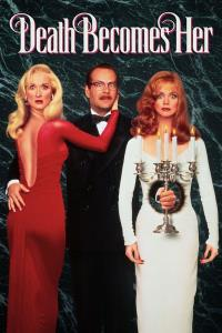 Death Becomes Her presented by Taste of Streep