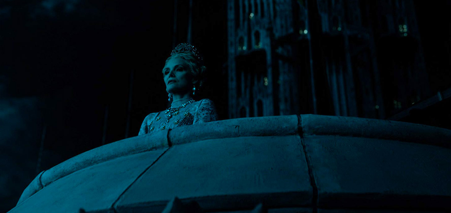 Now Showing: Maleficent: Mistress of Evil