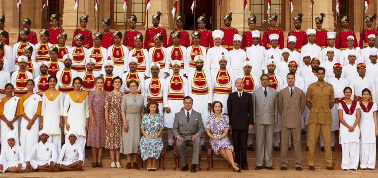 Now Showing: Viceroy