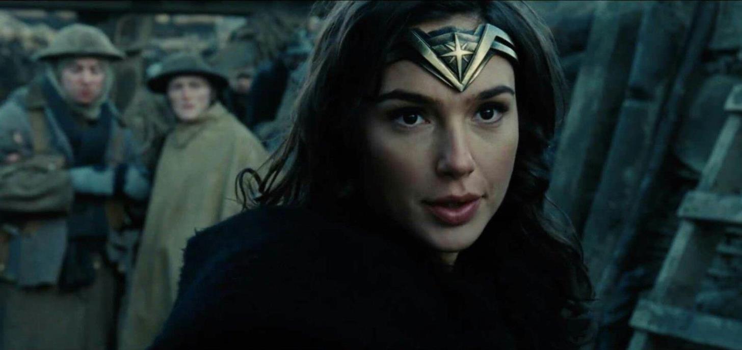 Coming Soon: Wonder Woman
