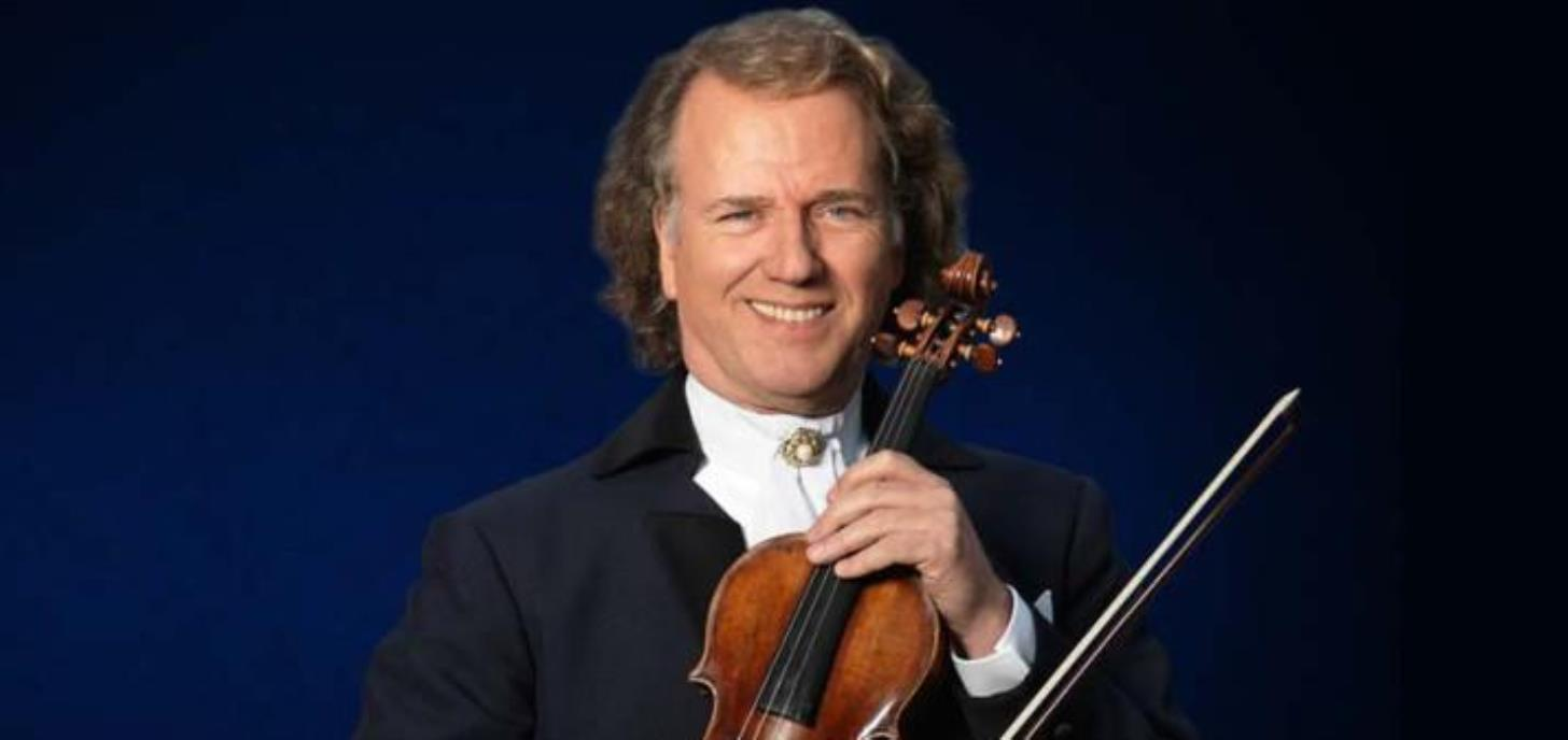 André Rieu's 2017 Maastricht Concert Screening at Cameo
