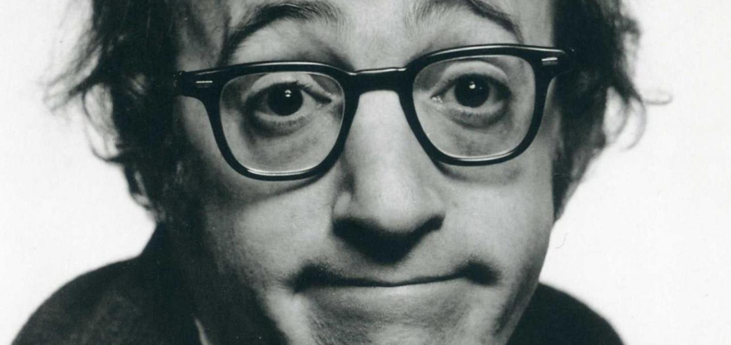 Woody Allen Retrospective: Feb-Oct