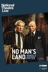 National Theatre Live: No Man's Land