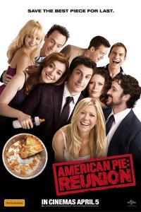 American Pie 4: American Reunion