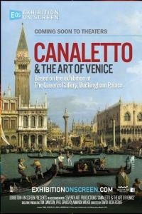 EOS - Canaletto & the Art of Venice