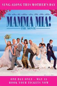 Mamma Mia Sing a Long 2008